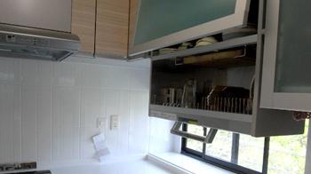 清潔感のある美しい、理想通りのキッチンに生まれ変わりました!